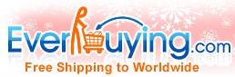 Логотип магазина Everbuying.com