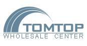 Логотип магазина ТомТоп