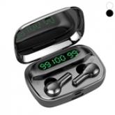 Wireless Bluetooth 5.0 Earphone Touch Control Headphones TWS Earbuds