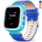 GW002 Kid Smart Watch Phone SOS Positioning Dialer SOS Anti Lost